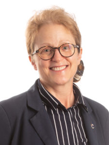 Joan Tackett, MNSc, RN, APRN, FNP-BC