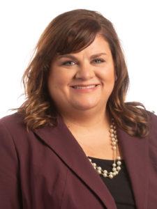 Nicole Ward, PhD, RN, APRN, WHNP-BC