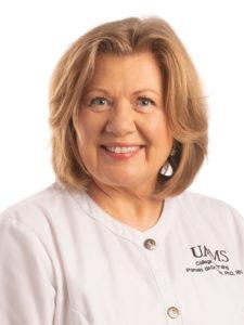 Pamela deGravelles, PhD, RN