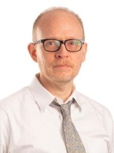 Chris Dumas, MFA, PhD