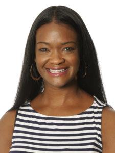 Tiffany Greenfield