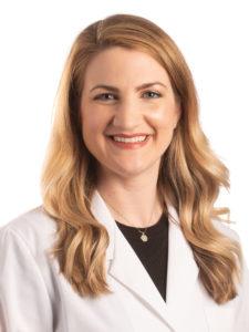 Taylor Steele, MNSc, RN, CPN