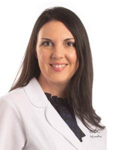 Melissa Drake Rowe DNP, APRN